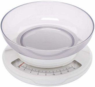 OXO Good Grips Healthy Portions Analog Food Scale