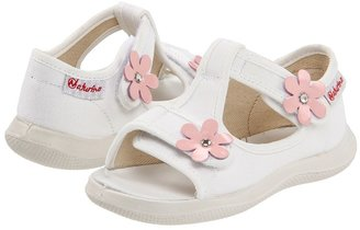 Naturino 7850 FA11 (Infant/Toddler) (White) - Footwear