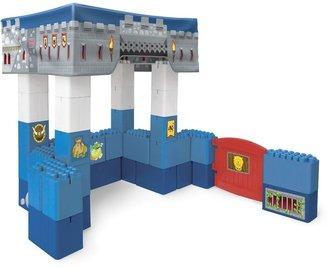 Mega Bloks MEGA Play My Knights Castle
