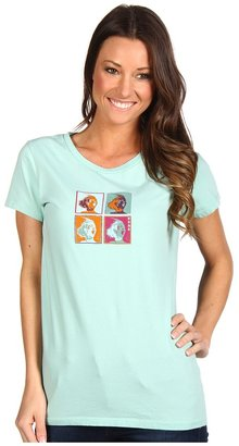 Horny Toad Monroe Roar Tee Women's T Shirt