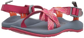Chaco Kids - Z/1 Ecotread Girls Shoes $55 thestylecure.com