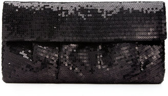 Style&Co. Brooke Sequin Evening Clutch