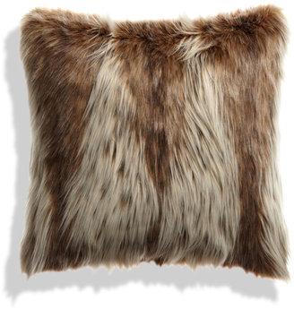 Limited Edition Faux Fur Pillow (18 IN)