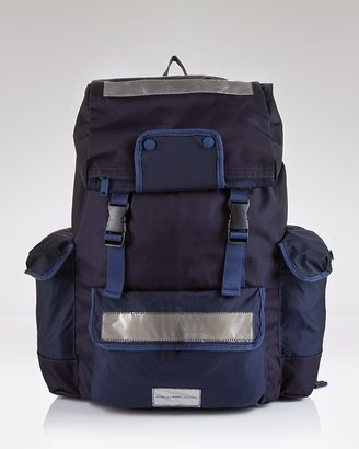 Marc by Marc Jacobs Hi-Fi Backpack