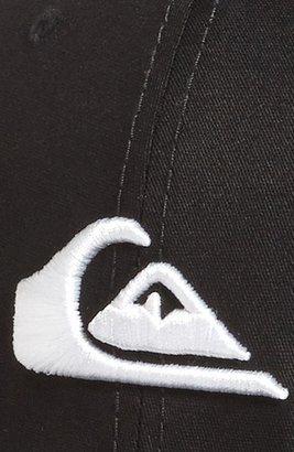 Quiksilver 'Ruckis' Baseball Cap