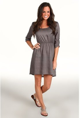 Rip Curl Artist Dress (Gunmetal) - Apparel