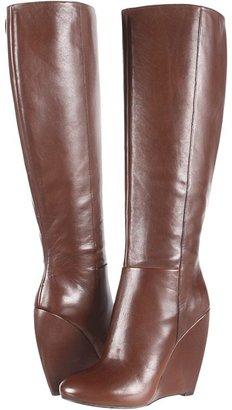 Nine West Nine Wet Lucca Women' Dre Zip Boot