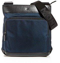 Montblanc Nightflight Nylon Envelope Bag