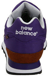 New Balance Classics WL574 - Textile