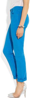Citizens of Humanity Carlton Retro high-rise straight-leg jeans