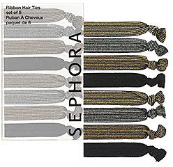 Sephora Ribbon Hair Ties
