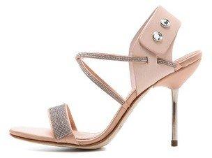 Pedro Garcia Monique Crystal Sandals