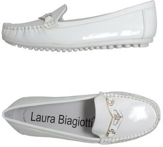 Laura Biagiotti Moccasins