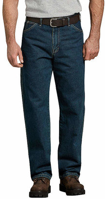 Dickies Relaxed Fit Carpenter Denim Jean