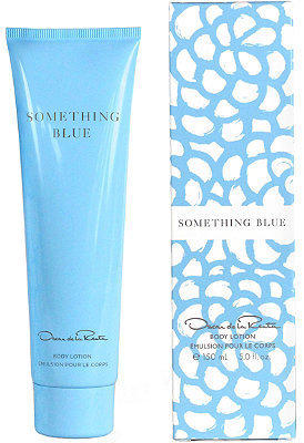 Oscar de la Renta Online Only Something Blue Body Lotion
