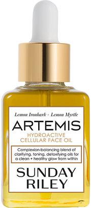 Sunday Riley Women's Artemis Hydroactive Cellular Face Oil $75 thestylecure.com