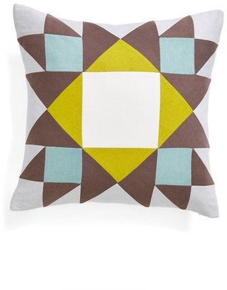 Nordstrom Patchwork Pillow