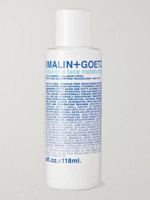 Malin+Goetz Malin + Goetz Vitamin E Face Moisturizer, 118ml