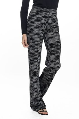 M Missoni Space Dye Knit Trouser Pants