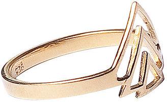 Zoe & Morgan Golden Minx Ring