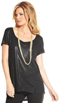 GUESS by Marciano Fay Foil Tee