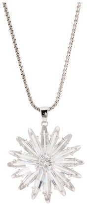 Kenneth Jay Lane CZ By KNP049 CLSI (Clear) - Jewelry