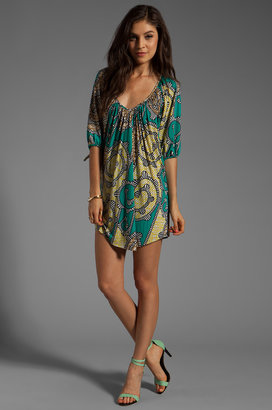 T-Bags LosAngeles T-Shirt Dress