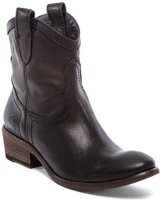 Frye Carson Shortie Boot