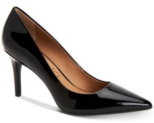 Calvin Klein Women's Gayle Pointy Toe Pumps Women's Shoes