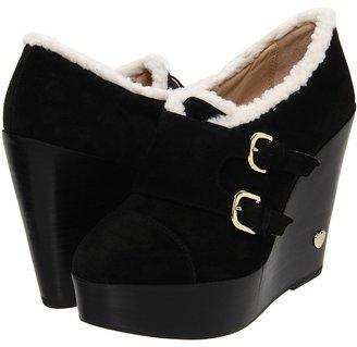Love Moschino JA1010BI0W JI0 000 (Black) - Footwear
