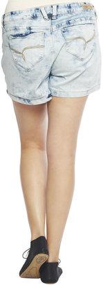 YMI Jeanswear Wanna Betta But Denim Short