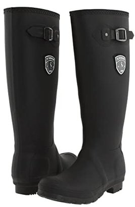 Kamik Jennifer (Black) Women's Rain Boots