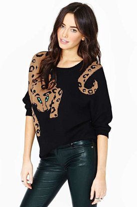 Nasty Gal Can't Be Tamed Knit