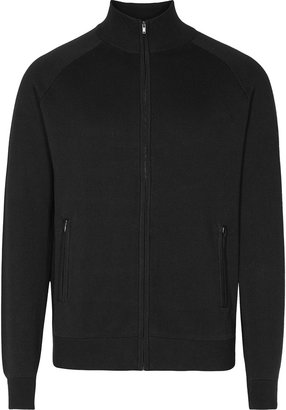 Reiss Sonar ZIP UP UNSTRUCTURED JACKET