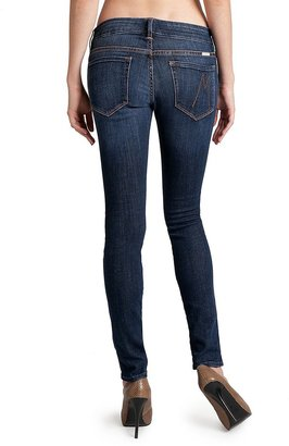 GUESS by Marciano The Skinny Jean No. 61 - Dark Vintage Wash with Studs