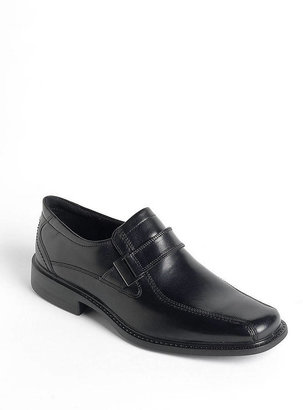 Ecco New Jersey Leather Loafers