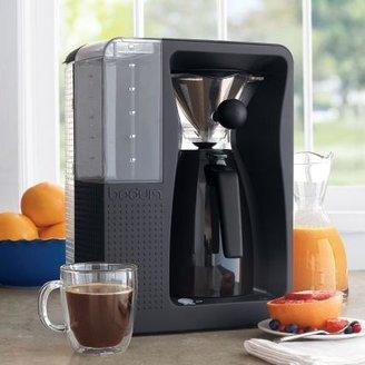Bodum Bistro Pour Over Coffee Maker