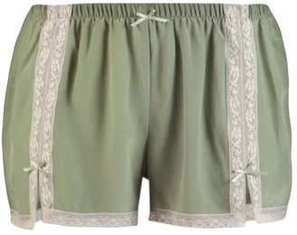 Gold Hawk VINTAGE LACE SHORT