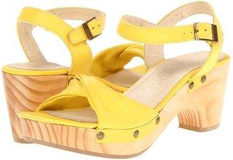 Cordani Zolly (Green) - Footwear