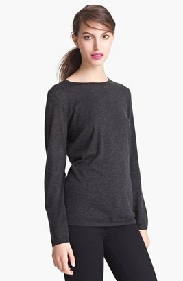 Nordstrom Signature Featherweight Cashmere Pullover