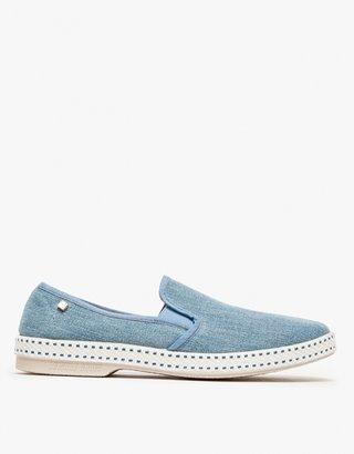 Rivieras Light Blue Jean