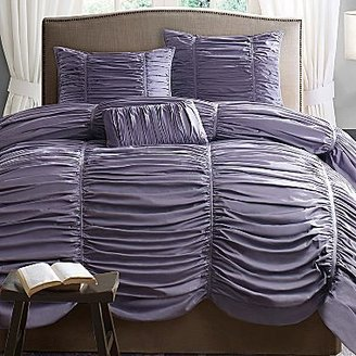 JCPenney Melrose 4-pc. Comforter Set