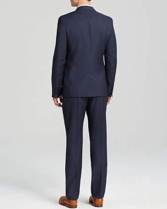 HUGO BOSS HUGO Aeron Hamen Neat Suit - Slim Fit