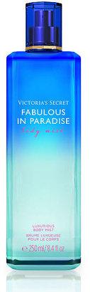 Victoria's Secret Fabulous by NEW! Fabulous in Paradise Luxurious Body Mist