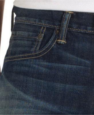 Levi's 508 Regular Taper Fit Quincy Jeans