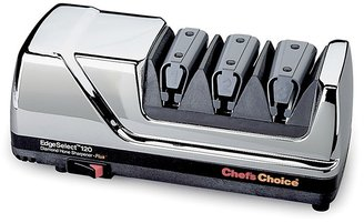 Chef's Choice Chrome Diamond Knife Sharpener