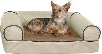 JCPenney Memory Foam Pet Bed