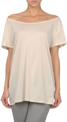Kelly Hoppen For Earth Couture Short sleeve t-shirts