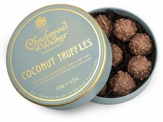 Charbonnel et Walker Coconut Truffles 105G