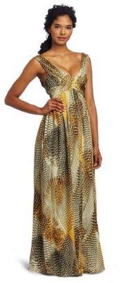 Anne Klein Collection Women's Maxi Dress